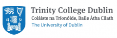 Logo of Trinity College Dublin